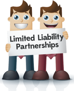 Incorporation of limited liability partnership and matters