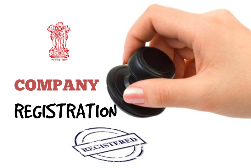 Company registration and its legal quantum of charges
