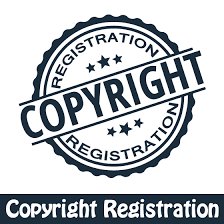 procedure of copyright registration