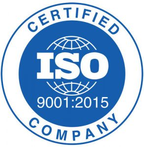 Importance of ISO certification
