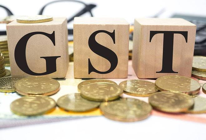 gst registration and its history