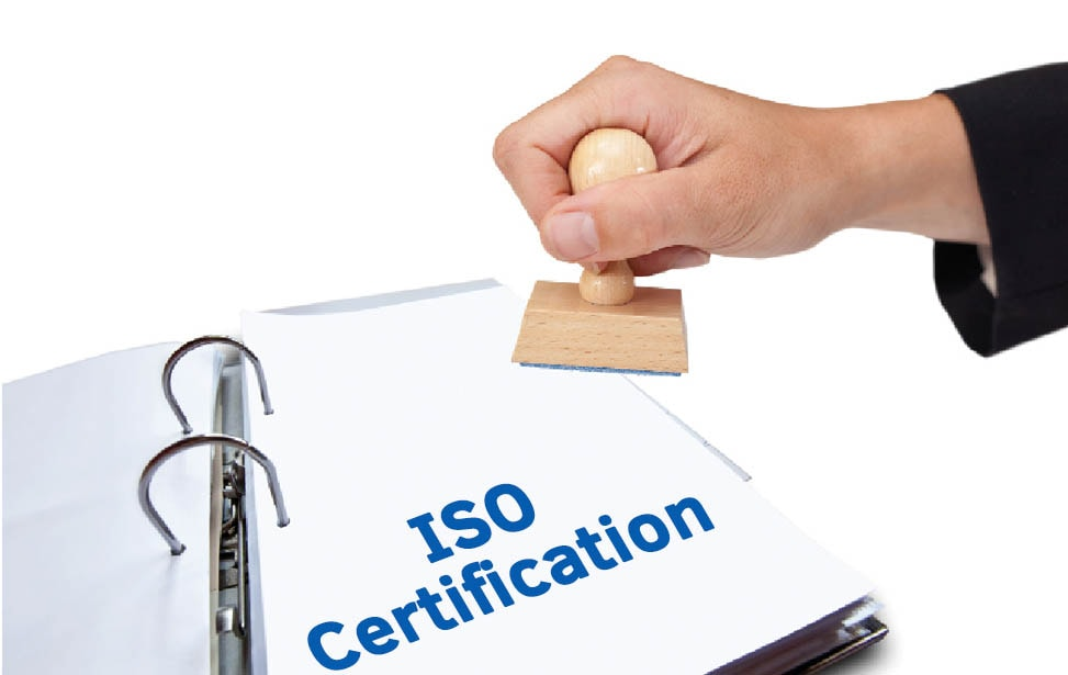 ISO certification standards and changes