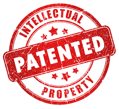 procedure of patent registration