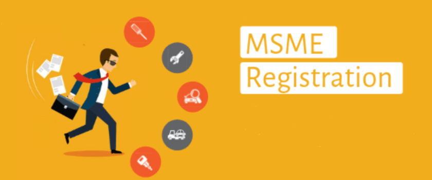 msme registration in bangalore- earnlogic
